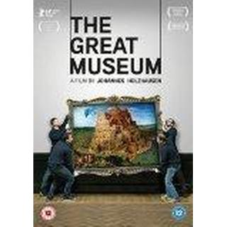 The Great Museum [DVD]